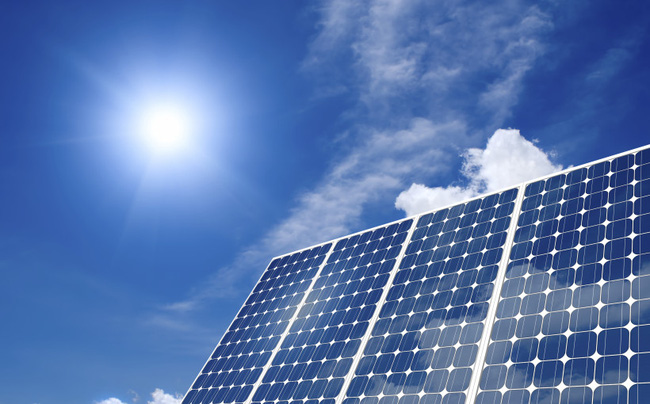 Những hiểu biết cơ bản về ánh sáng Mặt trời