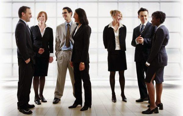 Luôn nở nụ cười trong giao tiếp dẫn để đến thành công