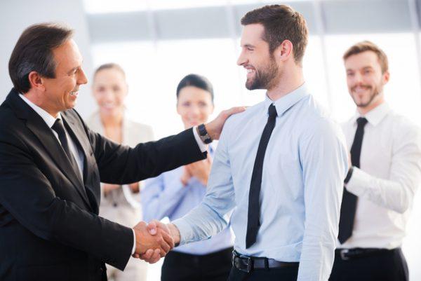Các nguyên tắc trong giao tiếp cơ bản