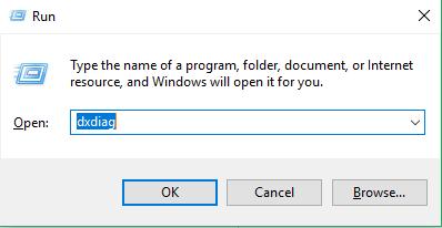 cách xem cấu hình máy tính