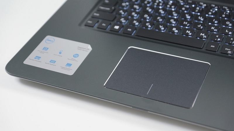 cách tắt chuột cảm ứng trên laptop