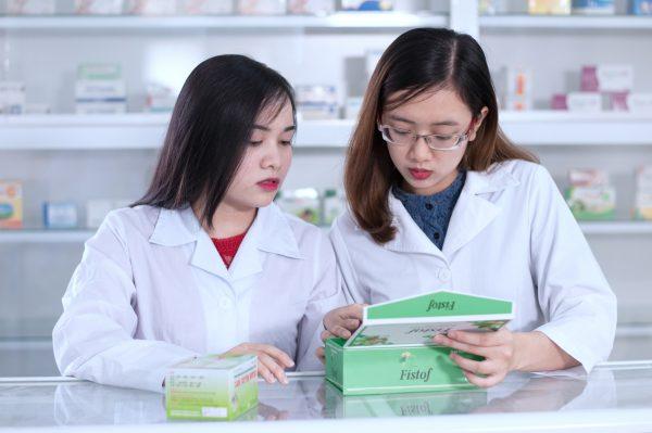 ngành dược học trường nào