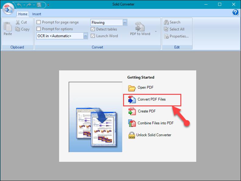 phần mềm chuyển pdf sang word không lỗi font