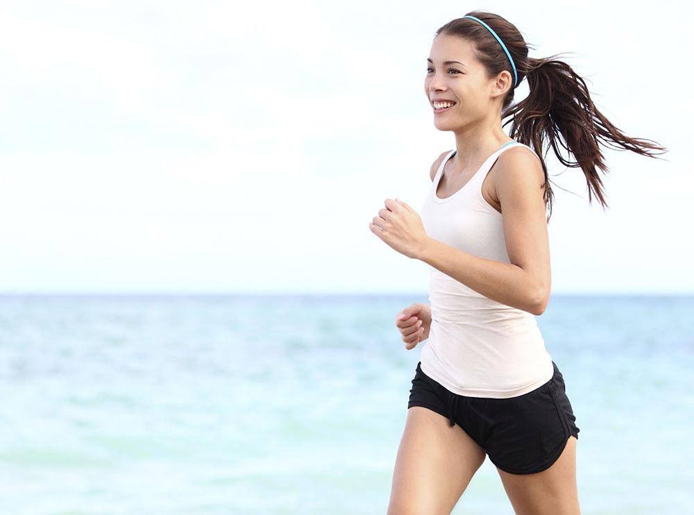 Tổng hợp những lợi ích từ thói quen chạy bộ mỗi ngày 1