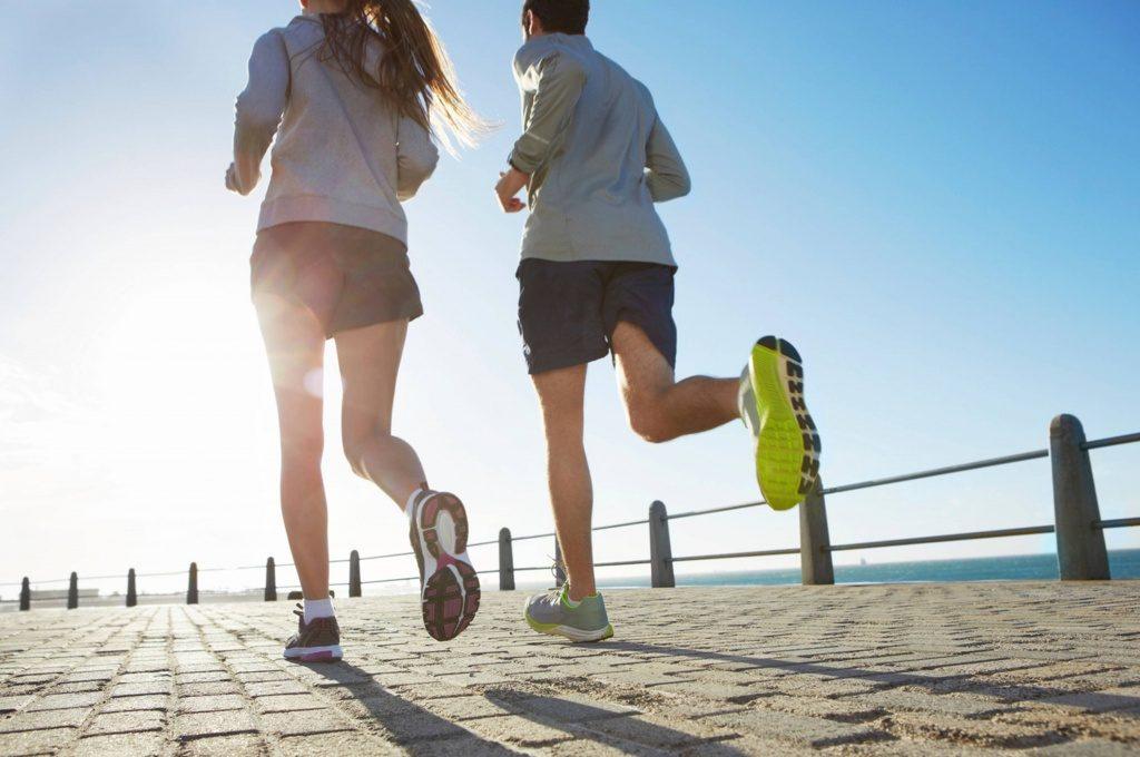 Tổng hợp những lợi ích từ thói quen chạy bộ mỗi ngày
