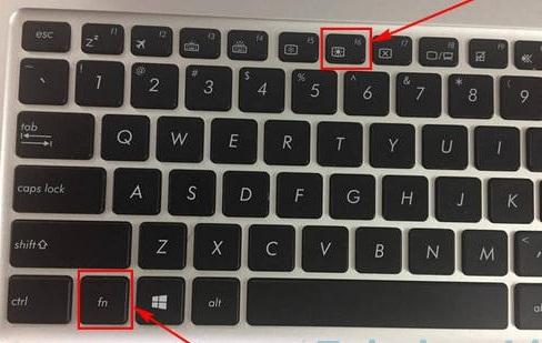 Cách bật đèn bàn phím Laptop DELL, HP, VAIO, ASUS, ACER