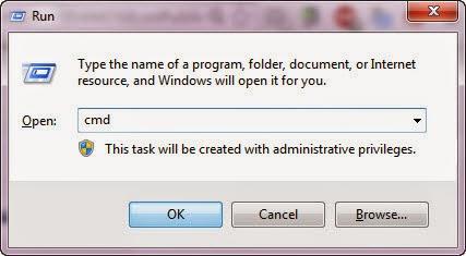 Cách mở file ẩn trong USB do virus