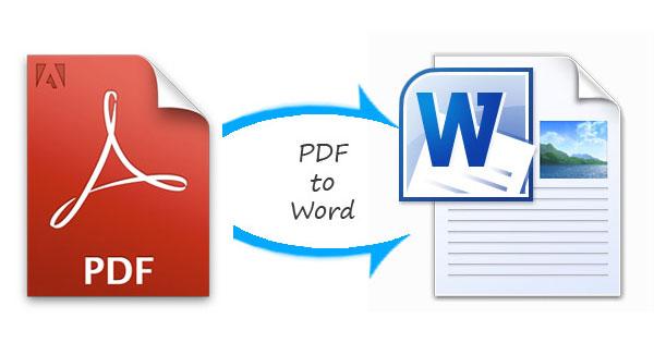 Tổng hợp các phần mềm chuyển PDF sang word không lỗi font