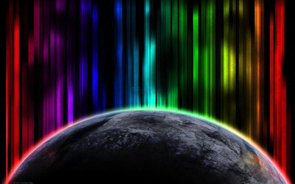 Quang phổ ánh sáng là gì? Những điều bạn cần biết về quang phổ