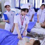 cao đẳng y ngành Điều dưỡng