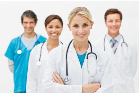 lương ngành y tế năm 2021